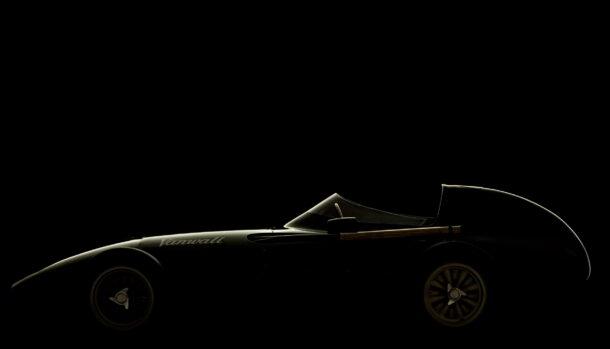 Vanwall F1
