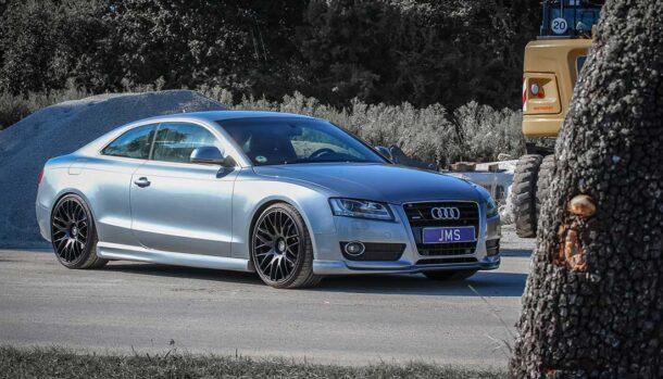 Audi A5 by JMS
