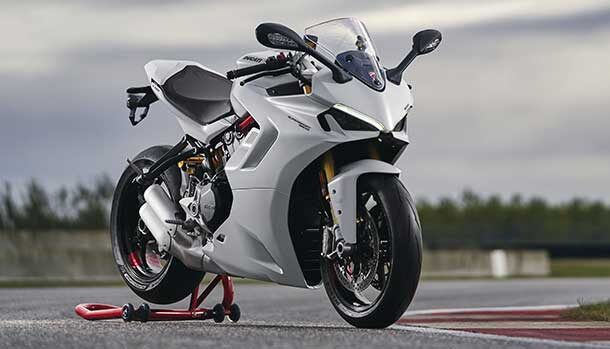 Ducati SuperSport 950