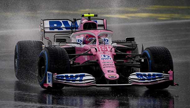 Gran Premio di Turchia F1 - Pole per Lance Stroll