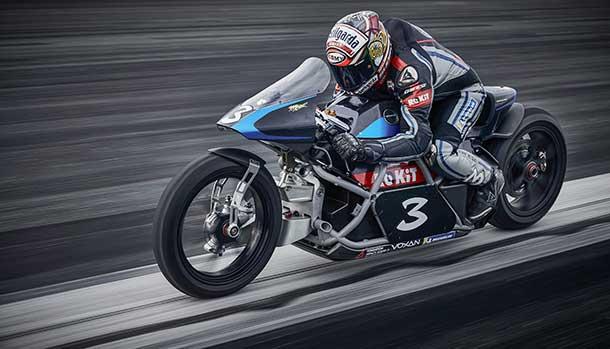 Max Biaggi - Record Velocità 408 km/h