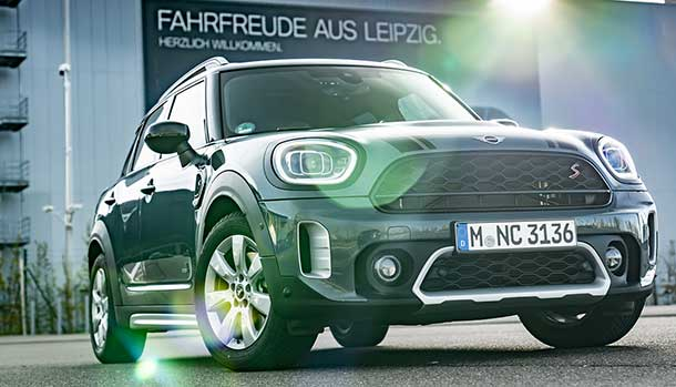 Mini Countryman 2023