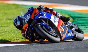 MotoGP - Miguel Oliveira