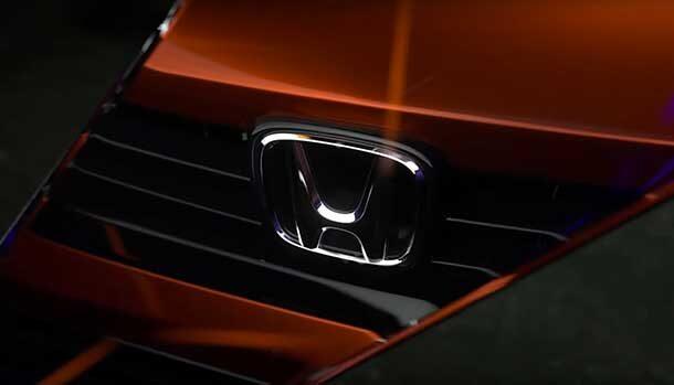Nuova Honda Civic Sedan 2022