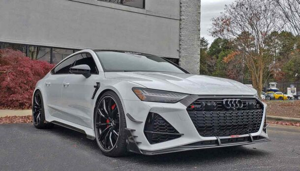 ABT RS7-R 2021