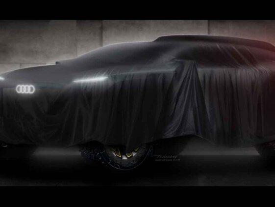 Audi Rally Dakar 2021