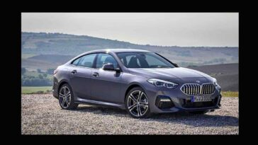 BMW 228i sDrive Gran Coupé