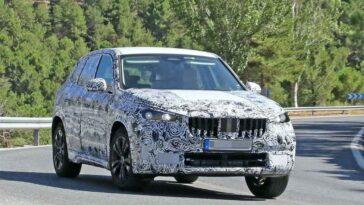 BMW X1 2023