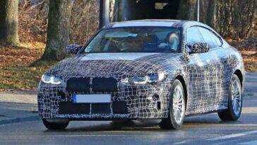 BMW i4 M