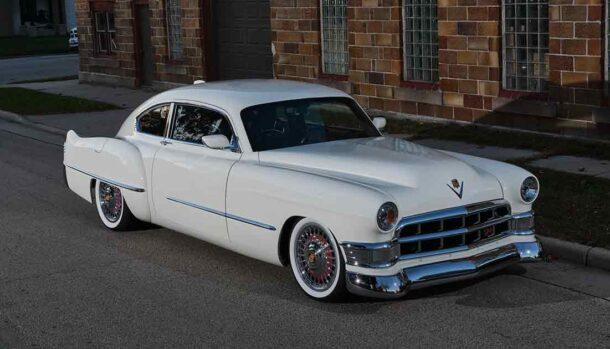Cadillac Madam V by Ringbrothers