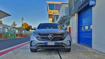 Mercedes EQ Emotion