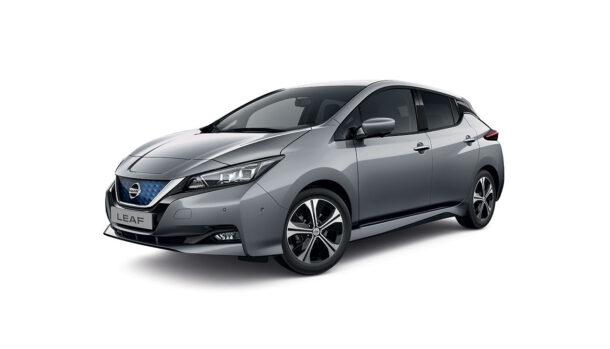 Nissan Leaf MY20