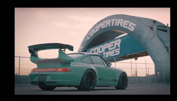 Porsche 911 by Gunther Werks