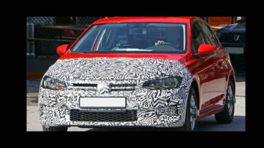 Nuova Volkswagen Polo 2021