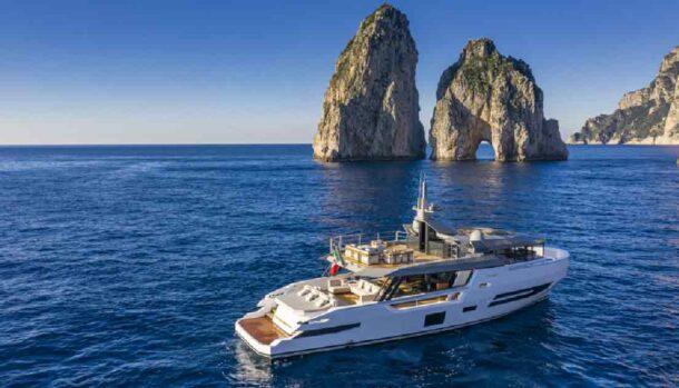 Arcadia Yachts - Sherpa XL