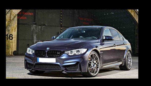 BMW M3 E30 Jahre Edition