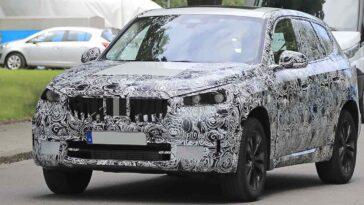 BMW X2 2023