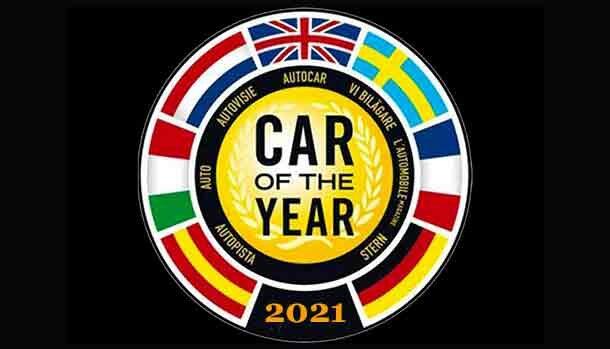 Auto dell'anno: ecco le 7 finaliste. Due sono elettriche