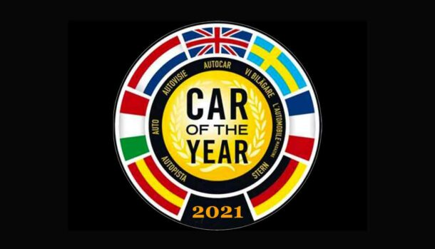 Car of the Year 2021