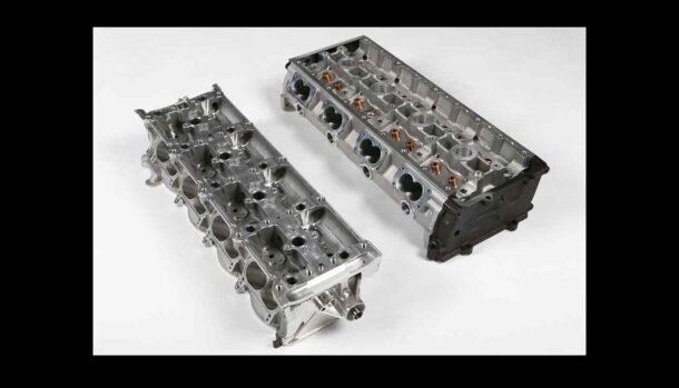 Formula 1 - Motore