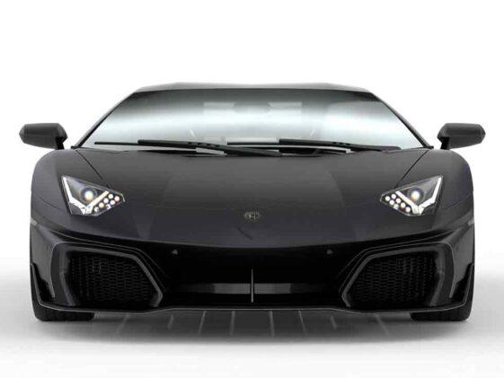 Lamborghini Aventador - Bodykit ERA