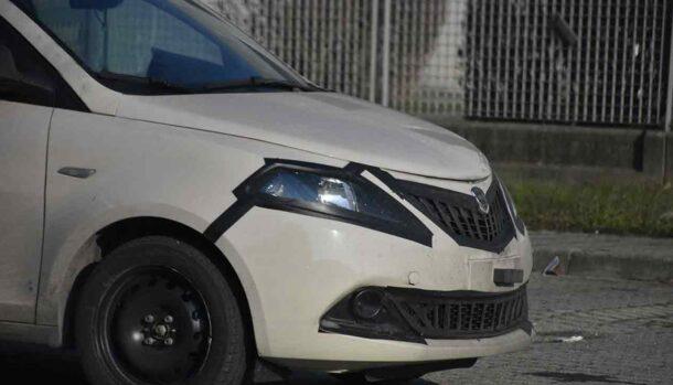 Lancia Ypsilon 2021
