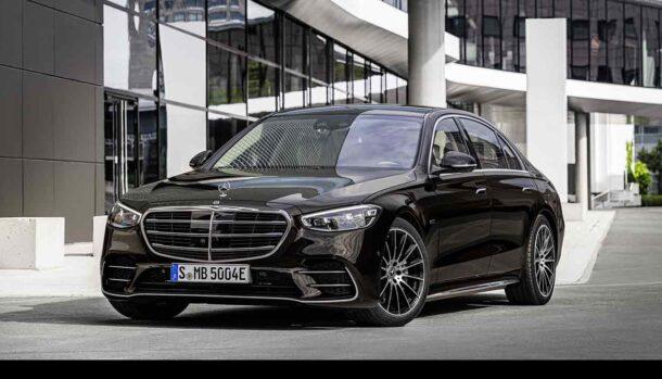 Mercedes Classe S - W223