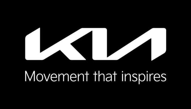 Kia - New Logo