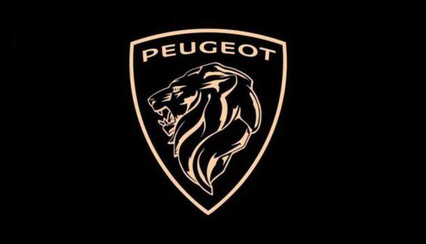 Peugeot Logo 2021