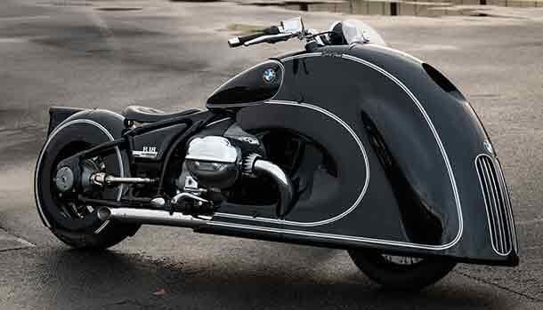 R 18 custom