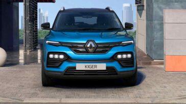 Renault Kiger 2021