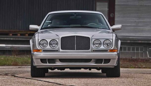 Bentley R Continental Le Mans