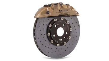 Brembo - Cadillac CT5-V Blackwing