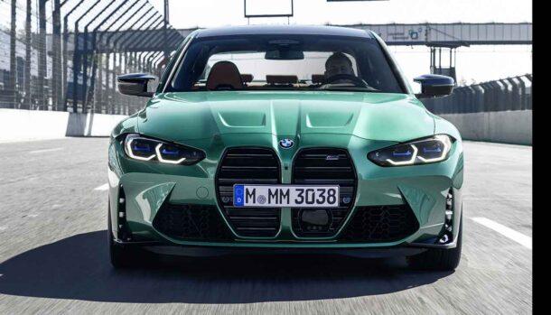 Cambio manuale - BMW M3