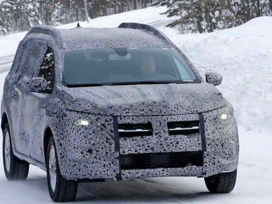 Dacia Logan JWC 2022