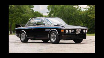 Jeremy Clarkson - BMW 3.0 CSL