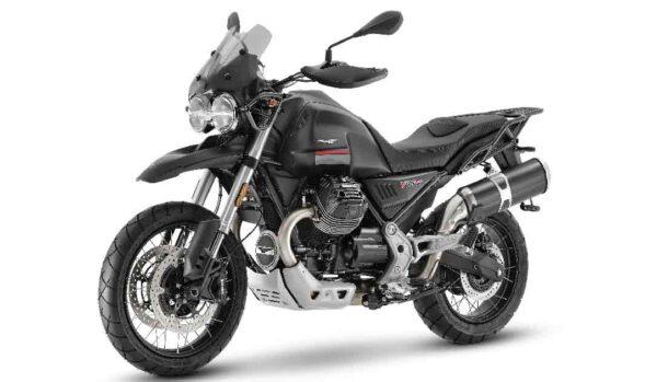 Moto Guzzi V85 2021