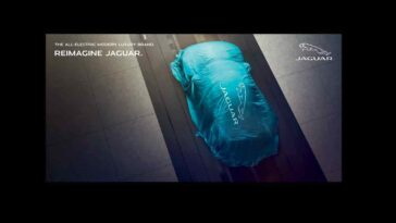 Reimagine - Jaguar Land Rover