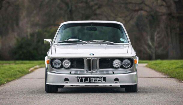BMW CSL 1973
