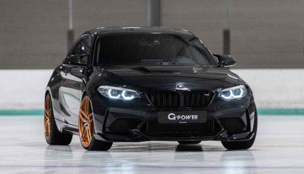 BMW M2 by G-Power