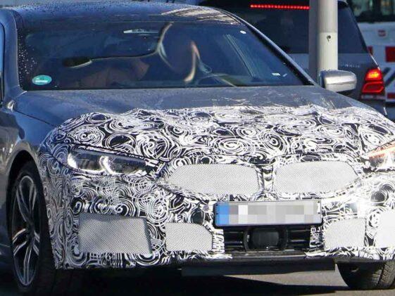 BMW Serie 8 2022