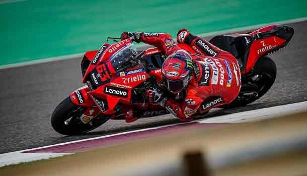Francesco Bagnaia - MotoGP 2021
