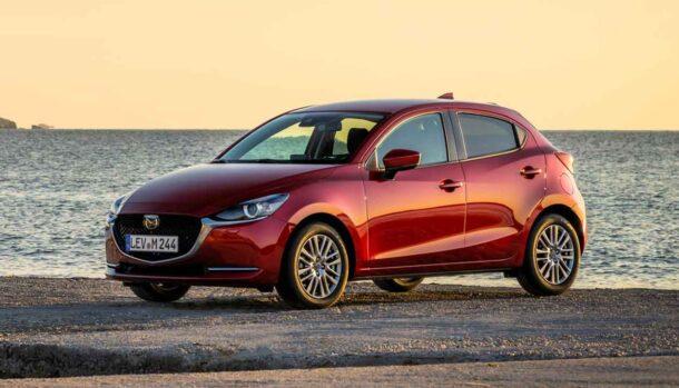 Mazda2 Hybrid 2021