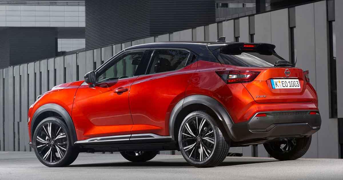 Nissan Juke 2021 - Tanta tecnologia ed originalità ...