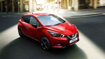 Nissan Micra GPL