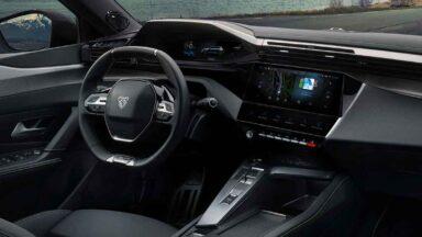 Nuova Peugeot 308 - Tecnologia TomTom