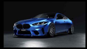 Nuova BMW M4