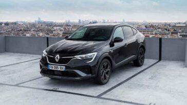 Renault Arkana 2022