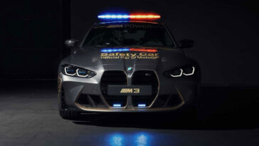 Safety Car MotoGP 2021