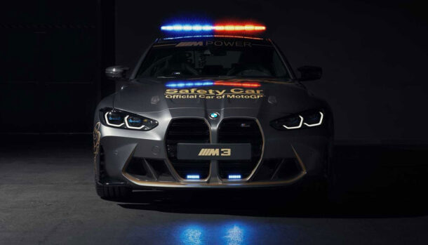 Safety Car MotoGP 2021